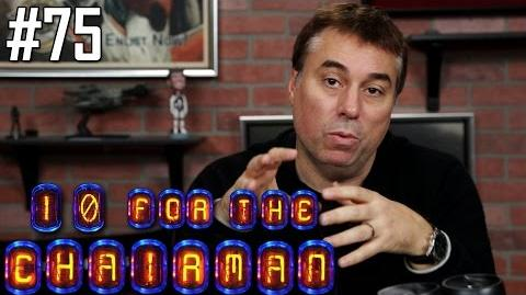 10 for the Chairman Episode 75 - VOSTFR