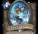 C'Thun's Chosen