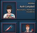 Sangre en la Licuadora