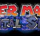 Paper Mario: Capital Sins