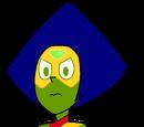 Xperience40 2.0 (los nuevos aliados de cristal 2/3) (topacio verde)