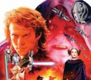 Star Wars: Episode III - Revenge of the Sith Vol 1