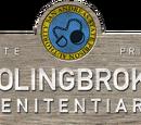 Bolingbroke-Strafanstalt
