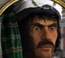 Sultan Yazid of Muhallabid Sultanate