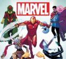 All-New, All-Different Marvel Universe Vol 1 1