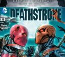 Deathstroke Vol 3 16