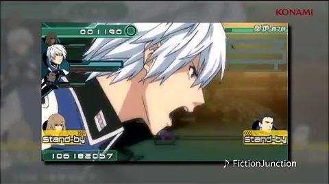 戦律のストラタス(PSP)プロモーションムービー