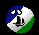 Puerto Monttball