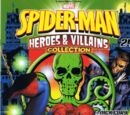 Spider-Man: Heroes & Villains Collection Vol 1 24