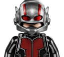 Человек-муравей (Скотт Лэнг)