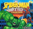 Spider-Man: Heroes & Villains Collection Vol 1 25