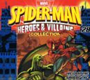 Spider-Man: Heroes & Villains Collection Vol 1 28