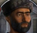 Chief Ubayd of Rafha