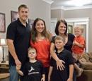 Phelps Family