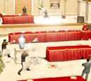 Baeccan Commerce Banquet Shootout