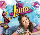 Soy Luna (soundtrack)