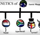 Mappers by Genetics