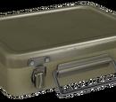 Grenade Box