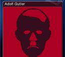 SAMOLIOTIK - Adolf Gutler