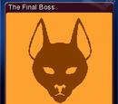 SAMOLIOTIK - The Final Boss