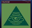 SAMOLIOTIK - Illuminati
