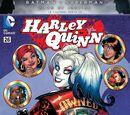 Harley Quinn Vol 2 26