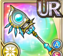 Staff of Lunar Queen (Gear)