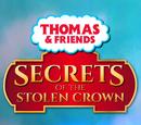 Secrets of the Stolen Crown