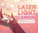 Laser Light Cannon (episode)