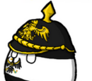 Regno di Prussiaball