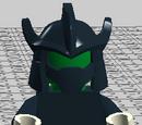 Alien X