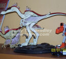 Chaos Effect Toys