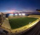 Estadio Instituto Tecnológico de Oaxaca