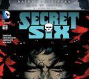 Secret Six Vol 4 12