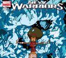New Warriors Vol 3 4