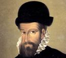 Francisco Pizarro (SIFR)