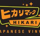 Hikari (FunKo Toy Line)