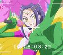 Folge 346: Dotabata! Terebi Repootaa ni Kyousen da nya ♪