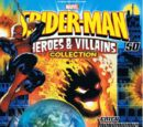 Spider-Man: Heroes & Villains Collection Vol 1 50