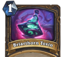 Briarthorn Toxin