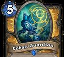 Cobalt Guardian