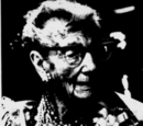 Nannie Watson