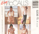 McCall's 5236 A