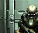 Marines (Doom 3)