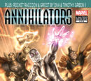 Annihilators Vol 1 1/Images