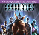 Annihilators Vol 1 2/Images