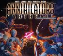 Annihilators: Earthfall Vol 1 2