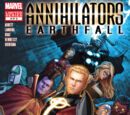 Annihilators: Earthfall Vol 1 4