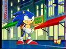 Sonic X - On recherche Sonic