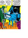 Doctor Doom's Armor, Hyper-Sound Piano, Victor von Doom (Earth-616) from Fantastic Four Vol 1 87.jpg